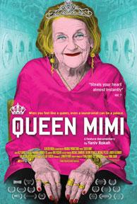 Ralph Stevens - Queen Mimi poster